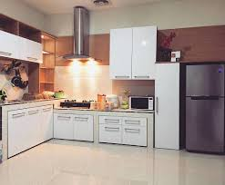 kitchen set mini 2017 dapur minimalis idaman pinterest