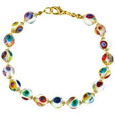 bracelet murano glass images Classic murano glass bracelets in stock at murano jewellery jpg