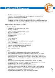 ksa resume examples j raath cv sasol