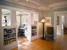 craftsman style interiors for entry also salmon wall paint color