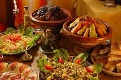 cuisine arabe cuisine marocaine cooking