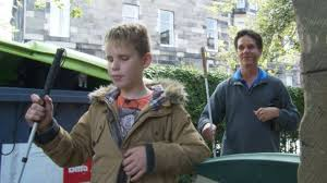 Echolocation For The Blind The Blind Boy Who Learned To See With Sound Bbc News