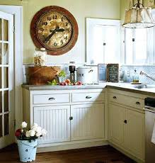 white beadboard kitchen cabinets bead board kitchen cabinet doors traditional with apron sink image