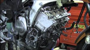 yamaha r6 pt 1 camshaft crankshaft timing youtube