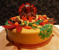 75 best thanksgiving cakes images on pinterest thanksgiving