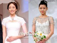Wedding Dress Drama Korea Kim Hyo Jin