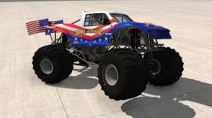 bigfoot 21 monster truck wip beta released revamped crd monster truck page 43 beamng