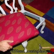 Recovering Dining Room Chair Cushions 144 Best Planning Re Upholstered Chairs Images On Pinterest