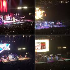 gig review the great voices of soul u2013 london wembley arena u2013 the
