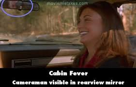 cabin fever movie 2002 cabin fever 2002 movie mistake picture id 142033