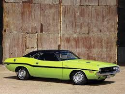 Dodge Challenger 1972 - dodge challenger specs 1969 1970 1971 1972 1973 1974