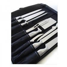 malette couteau cuisine mallette de couteau de cuisine trousse de couteaux professionnelles