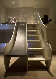 Staircase Bunk Beds Twin Over Full by Twin Over Full Bunk Bed With Stairs In Kids Contemporary With Kids