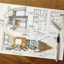 Interior Design Sketches by Get Started On Liberating Your Interior Design At Decoraid In Your