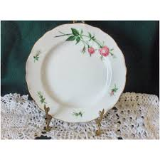 christineholm porcelain christineholm porcelain bread and butter plate nib on ebid