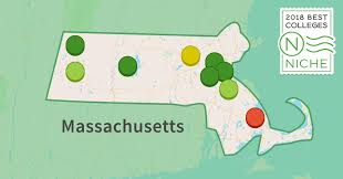 2018 top party schools in massachusetts niche