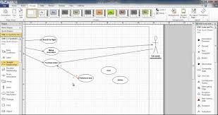 use case diagram using visio 2010 youtube use case diagram using visio 2010
