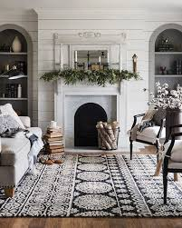 Winter Room Decorations - winter home decor inspiration living room decoration hivernale