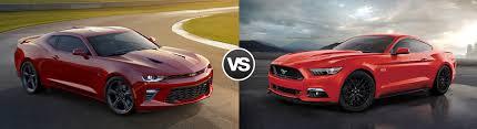 ford mustang chevy camaro 2016 chevy camaro vs ford mustang cass burch chevy in valdosta