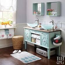 diy bathroom vanity ideas 14 ideas for a diy bathroom vanity better homes gardens