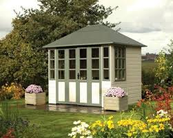 Summer Garden Houses - wooden summer house who has the best