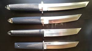 cold steel kitchen knives cold steel tantos pics experiences stories page 2