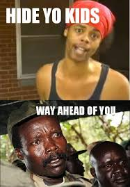 Kony Meme - kony 2012 fjnicholas
