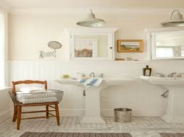 bathrooms design pottery barn bathroom lighting hanging light