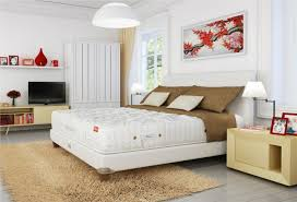 brief information about different types of mattresses