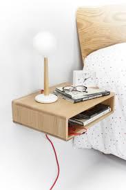 Wall Mounted Nightstand Bedside Table Bedroom Floating Bedside Tables Floating Bedside Floating