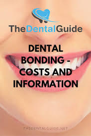 Bridge Dental Cost Estimate by Dental Bonding Costs And Information The Dental Guide