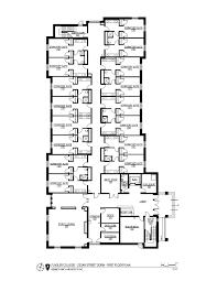 cedar street hall floor plans by flagler college issuu