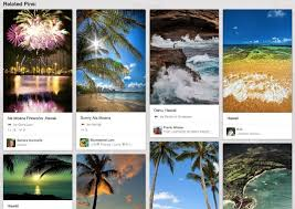 Hawaii travel planning images How to use pinterest for travel planning and inspiration jpg