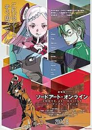 film anime wikipedia sword art online the movie ordinal scale wikipedia