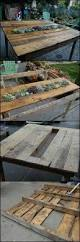 Patio Furniture Made From Pallets by 728 Best Recuperatie Design Images On Pinterest Wood Live And