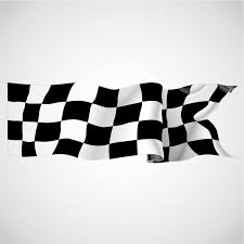 Checkered Flag Eps Checkered Flag Vector Free Download Clip Art Free Clip Art