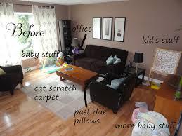 diy home decor ideas living room living room makeover design before picture diy home decor on