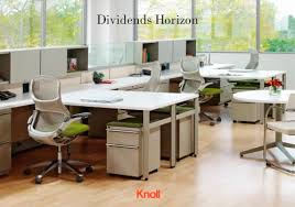 Knoll Propeller Conference Table Dividends Horizon Knoll Pdf Catalogues Documentation Brochures