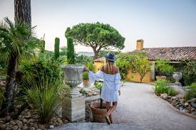 hotel villa marie luxury oasis in saint tropez one love our love