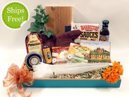 Gift Baskets With Free Shipping Bbq Gift Baskets Barbeque Gift Baskets