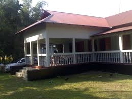 house porch side view panoramio photo of sahitan vila side view sarker bari