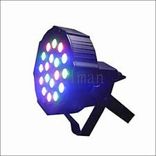 aliexpress buy professional led stage lights 18 led rgb par