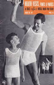 36 best vintage knitted images on vintage