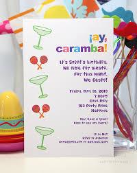 confetti by lexi invitations