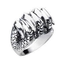 dragon wedding rings images Dragon wedding rings gothic wedding rings jpg
