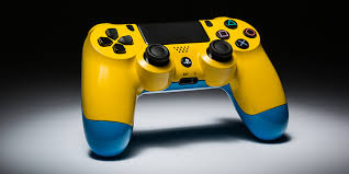 how to change the color of ps4 controller light dualshock 4 custom ps4 controllers colorware