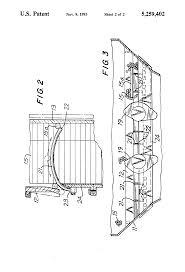 patent us5259402 cigarette hopper vane jam prevention device