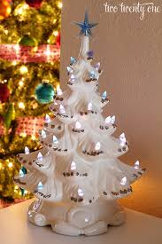 small white christmas tree white christmas tree festival collections