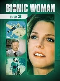 Seeking Season 3 Dvd The Bionic Season 3 Richard Martin