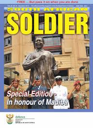 sa soldier magazine